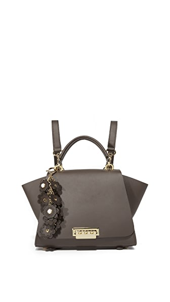 ZAC Zac Posen Eartha Top Handle Convertible Backpack