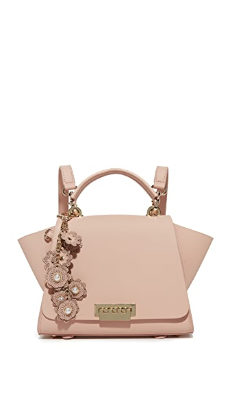 ZAC Zac Posen Eartha Top Handle Convertible Backpack - Shell