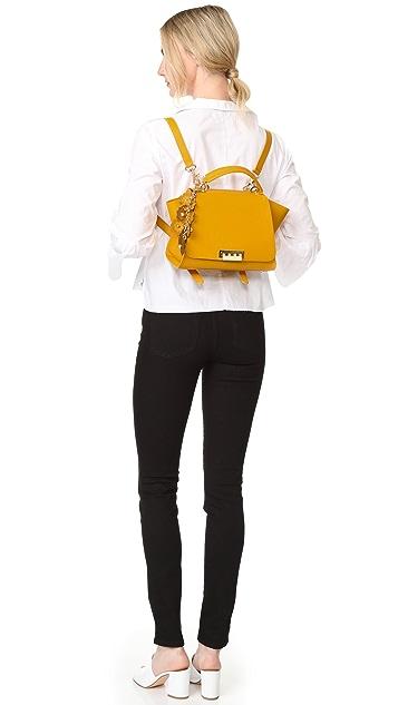 ZAC Zac Posen Eartha Top Handle Convertible Backpack