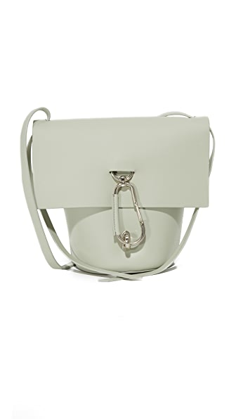 ZAC Zac Posen Belay Cross Body Bag - Sea Salt