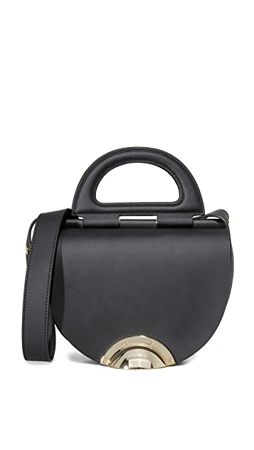 ZAC Zac Posen Demi Cross Body Bag