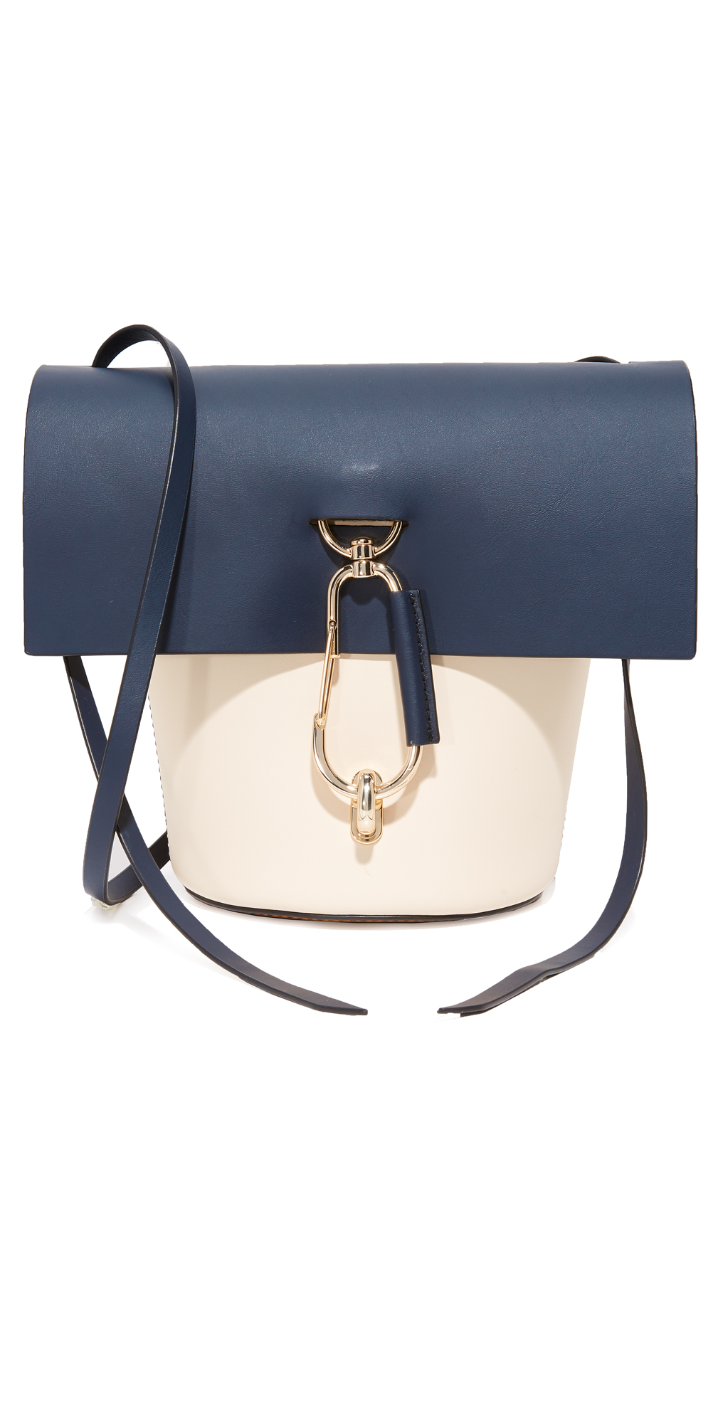 Belay Colorblock Cross Body Bag ZAC Zac Posen