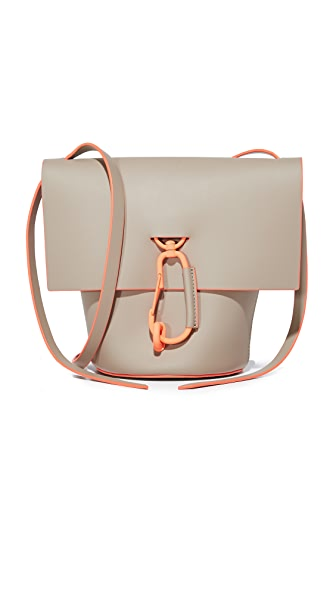 ZAC Zac Posen Belay Cross Body Bag - Sparrow