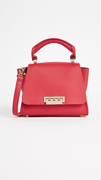 ZAC Zac Posen Eartha Iconic Soft Mini Top Handle