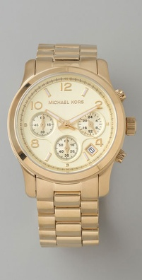 Michael Kors Jet Set Sport Watch