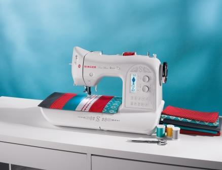 Amazon Message Inspiration Singer One Plus Sewing Machine