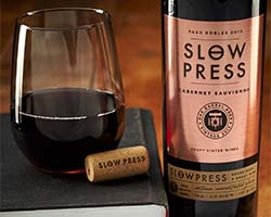 Image result for slow press wines