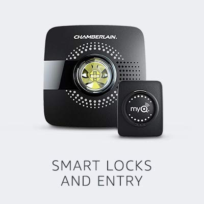Smart Locks and Entry