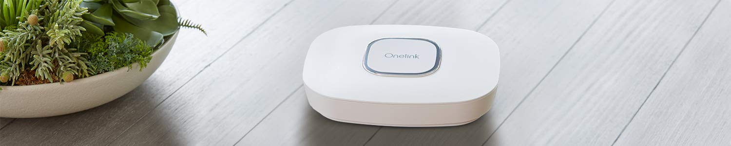 First Alert One Link Router