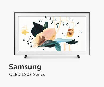Samsung QLED LS03 Series