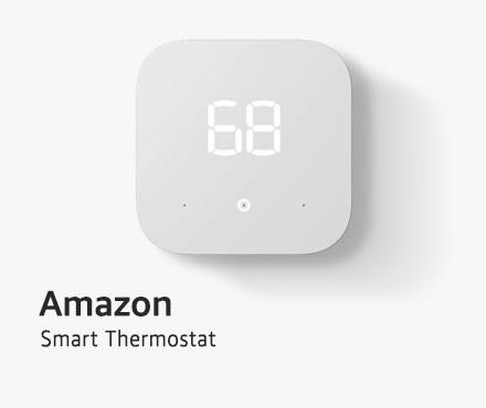 Amazon Smart Thermostat