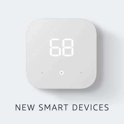 New Smart Devices