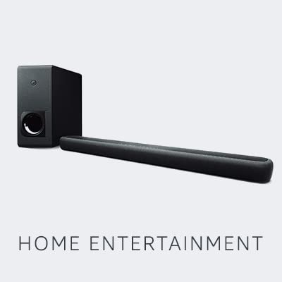 Smart Home Entertainment