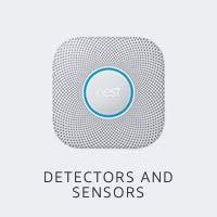 Detectors and Sensors
