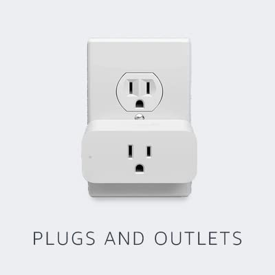 Smart Plugs and Outlets