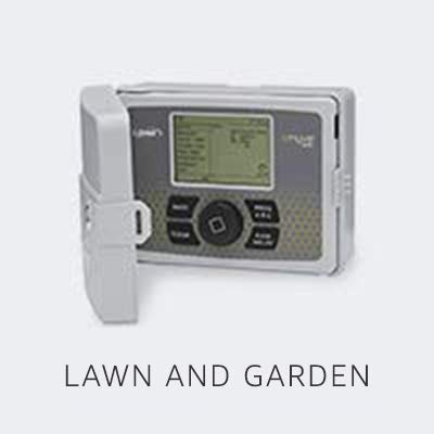 Smart Lawn and Garden