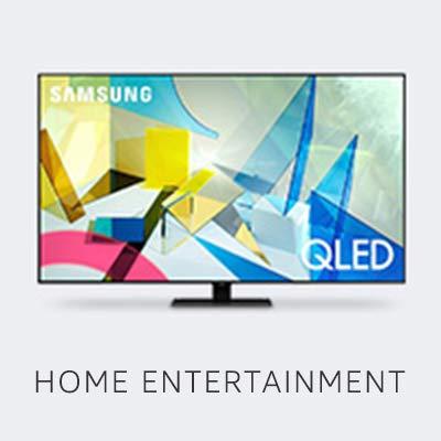 Smart Home Entertainment