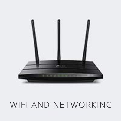 Smart Wifi and Networking