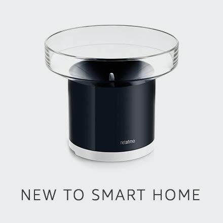 New to Smart Home