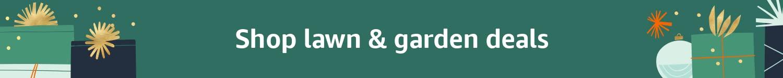 deals on lawn & garden