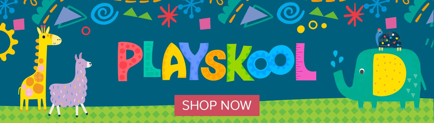 Shop toys for every age and every stage