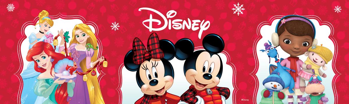 Disney Holiday Favorites