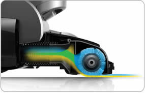 Hoover Windtunnel 2 Capacity Plus - WindTunnel Technology