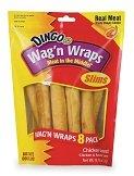 Dingo Rolls, Chips & Twists