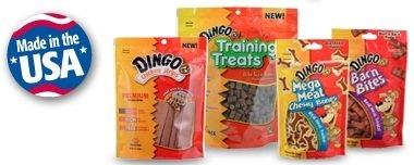 Dingo Soft & Chewy