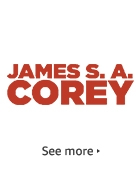 james sa corey