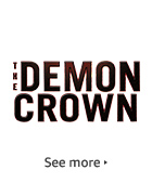 The demon crown