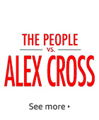 People vs alex cross