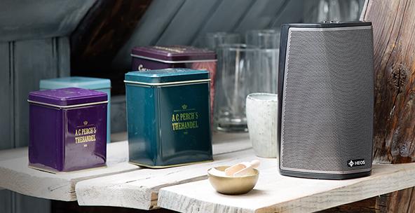 Wireless Speakers <$200