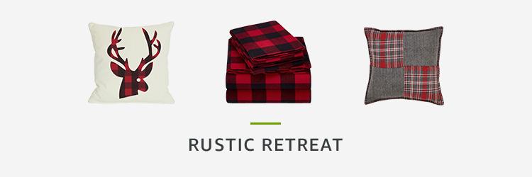 Rustic Retreat