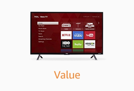 Value TV