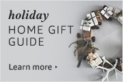 Shop the Amazon Holiday Home Gift Guide
