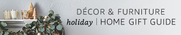 Decor & Furniture Gifts in Home Gift Guide