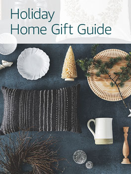 Holiday Home Gift Guide