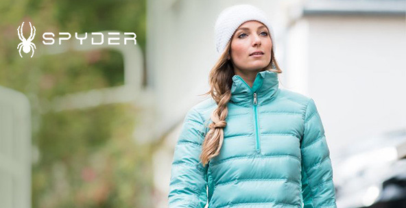 Spyder in Outdoor Recreation on Amazon.com
