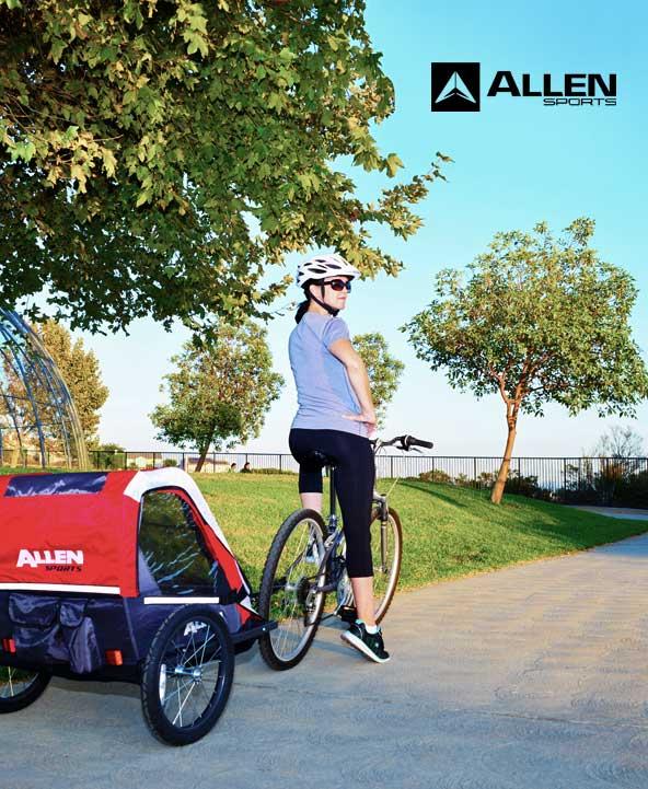 Shop Allen Racks on Amazon