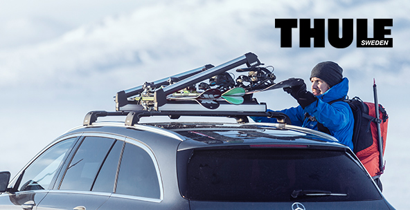 Save On Thule products on Amazon