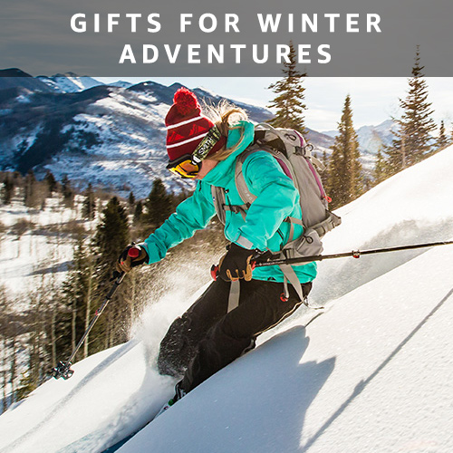 Gifts for Winter Adventures