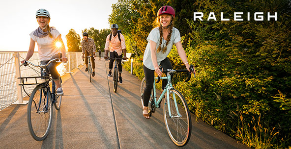 Raleigh Bikes in Outdoor Recreation on Amazon.com