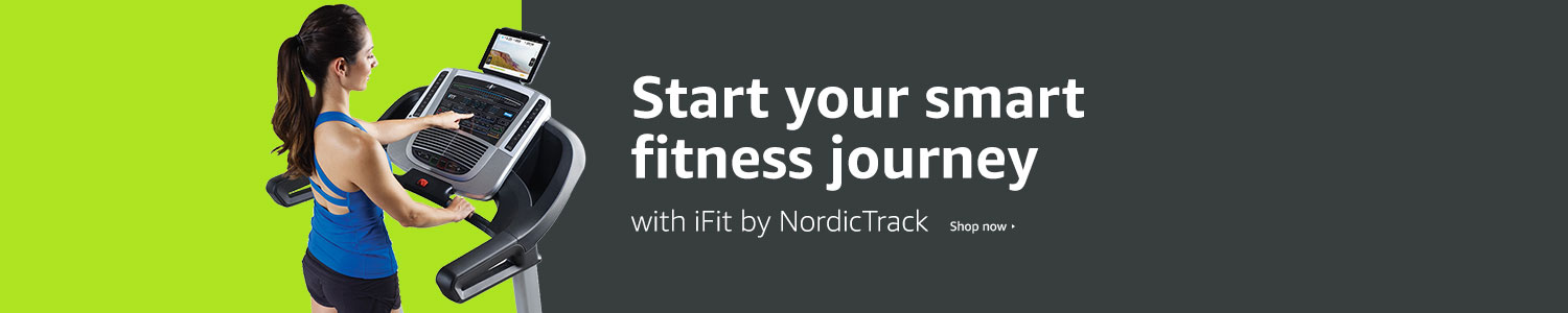 iFit by NordicTrack