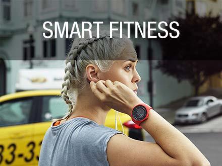 Smart Fitness