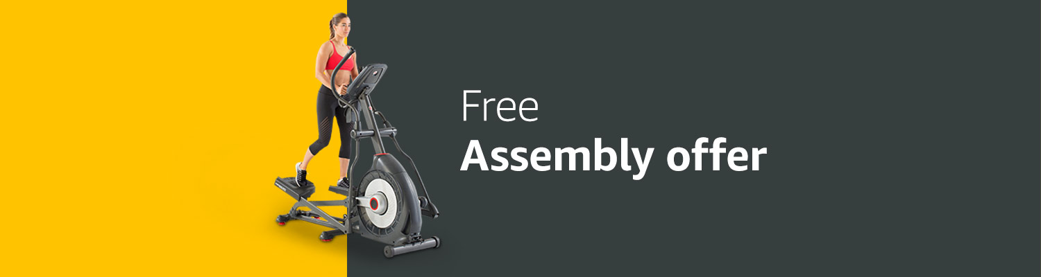 Free Assembly Sports