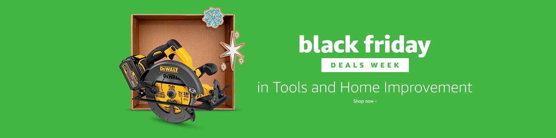 Tools and DIY Holiday Black Friday Gifts