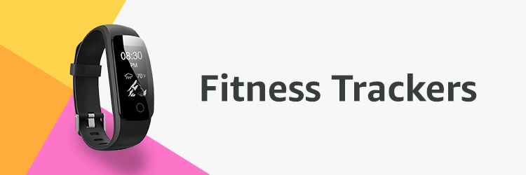 Amazon Warehouse fitness trackers