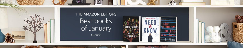 Best books of January