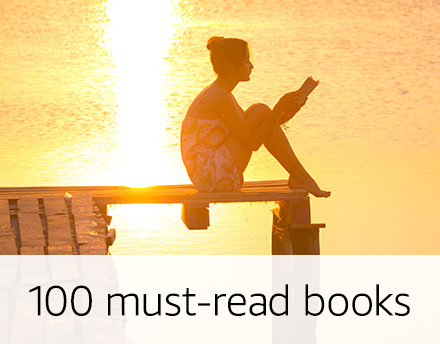 100 must-read books